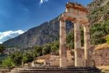Tholos of Delphi 2