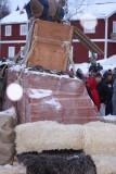 Stora Sarkofagdraget Älvdalen 180210
