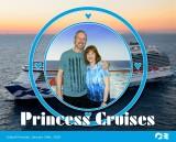 60 Days on the Island Princess 2018
