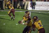 CMU VS. Ball State