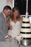 Emily and Stu's Wedding