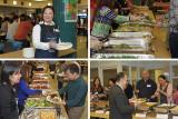 Stuyvesant High School Parent Teacher Conferences Faculty Reception 2017-03-23