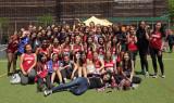 Stuyvesant High School - PSAL Manhattan Outdoor Track & Field Borough Championship 2017-05-21