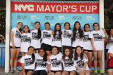 Stuyvesant High School - Cross Country Mayor's Cup Van Cortlandt Park 2017-10-01