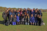 Stuyvesant High School - XC PSAL Championships 2017-11-11