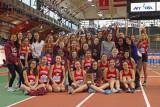 Stuyvesant High School - PSAL Track & Field Manhattan Borough Championships 2018-02-04