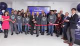 Stuyvesant High School - Irwin Zahn Innovation Lab - opening ceremony 2018-03-02