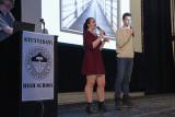 Stuyvesant High School Open House 2018-03-22