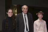 Stuyvesant High School - Prof. Richard Axel 2018-03-29