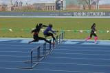 Stuyvesant High School Track - PSAL Day of Weights Icahn Stadium 2018-04-05