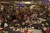 Stuyvesant High School Parents' Association Spring Feast 2018-04-20