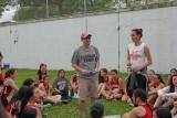 Stuyvesant High School Track & Field Manhattan Borough PSAL Championships 2018-05-20