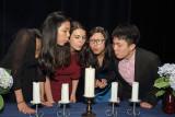 Stuyvesant High School ARISTA Honor Society Induction 2018-05-30