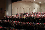 Stuyvesant High School - Holiday Choral Concert and Art Show 2018-12-12