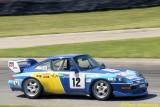 13TH 7-GT3 SCOTT BOVE/JOE NONNNAMAKER Porsche 993 Carrera Cup