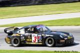 DNS GT3 PETER KITCHAK Porsche 993 Carrera RSR