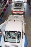 GT3-G & W Motorsports Porsche 911 Carrera RSR