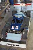 Dyson Racing ...
