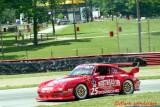 17TH 6-GT3 DON KITCH/MICHAEL PETERSON Porsche 911 Carrera RSR