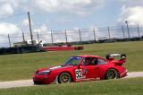 18TH 3-GT2 WILLIAM STITT/DAVE RUSSELL Porsche 911 Carrera RSR