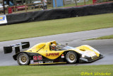21ST 7-CA JERET SCHROEDER/TOM VOLK Kudzu DL-4 #005 - Chevrolet V8