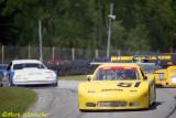22ND 8-GT3 LESTER FAHIGREN/DICK GREER Mazda RX-7