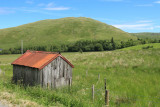 June and July 2018 Scottish Borders
