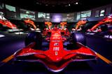 2017 Ferrari Museum in Maranello (Italy)