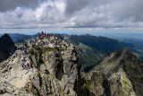 2017 ☆ High Tatras ☆ Mengusovska Valley up to Rysy (Slovakia)