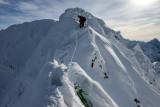 2018 ☆ High Tatra ☆ A Winter Climb of Swinica (Poland)