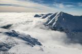 2018  ☆ West Tatra ☆  A Winter Hike to Starorobocianski Wierch (Poland)