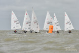 Europacup Laser Day 1