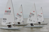Europacup Laser Day 2
