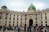 The Hofburg - St. Michael's Wing