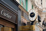 An Elegant Clock