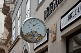 Cool Vienna Clock