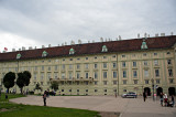 Leopold Wing Of Hofburg Palace