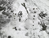 Snow Inspires Kids