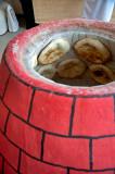 Baking Tonis Puri