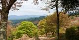 Yoshino's mountains Nara @f5.6 D700