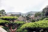 Mōri-shi garden in Yamaguchi