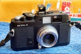Canon L/FL/FD/EF lenses