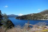 Lake Ashi & Mt. Fuji
