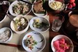 Welcome food