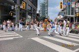 Brazillian dance
