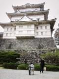 at Odawara catle