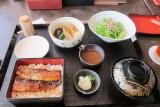 my lunch (unagi/eel)