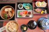 Their lunch (japanese style)