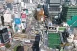 Shibuya junction