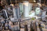 Georama of future Shibuya